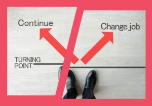 5 Reasons to consider making a change