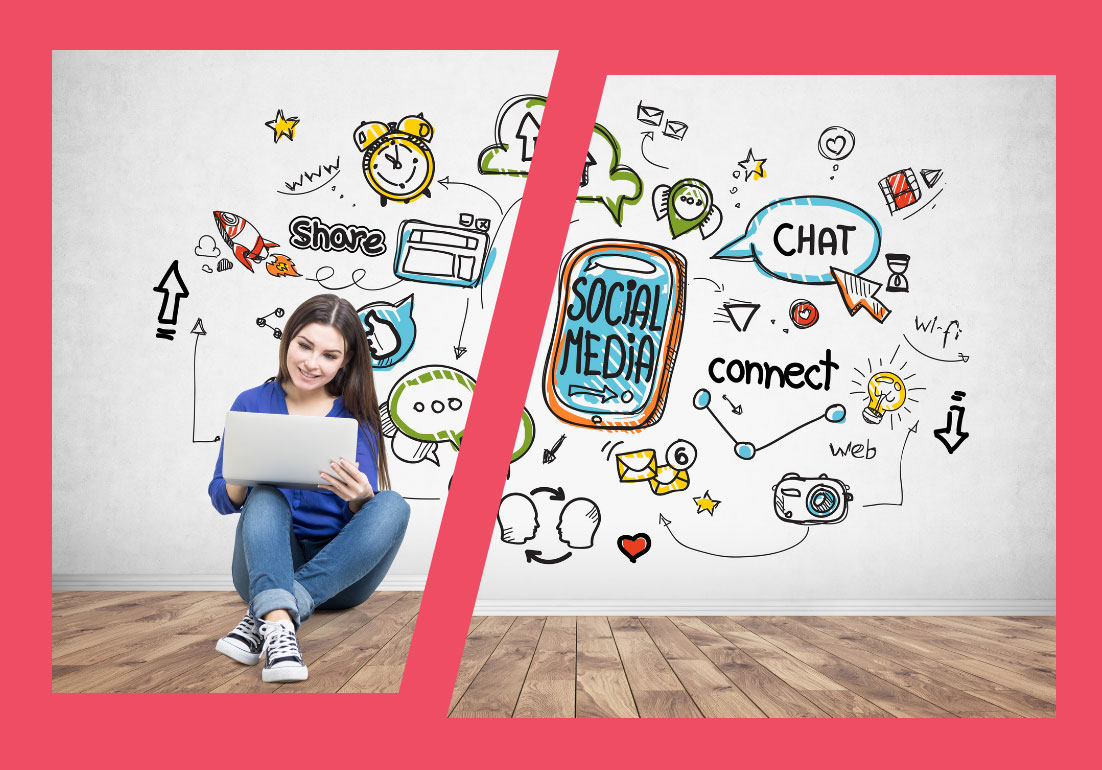 Getting the best from your social media