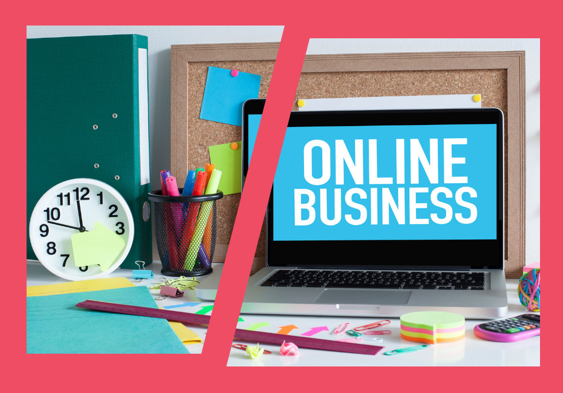 Why Should your business be online